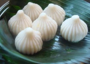 Modak– A different perspective