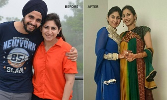 Body Transformation: Baani Kaur