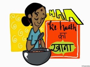 The 'scientific' view on 'Maa ke haath kaa khana' on Mother's day
