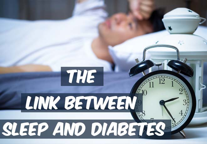 The link between sleep and diabetes